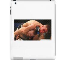 Conor McGregor vs. Nate Diaz UFC 202 | 2016 iPad Case/Skin