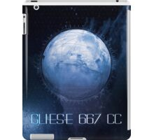 A New Earth? iPad Case/Skin