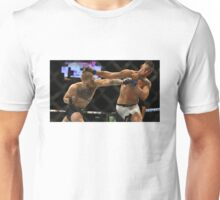 Conor McGregor vs. Nate Diaz UFC 202 | 2016 Unisex T-Shirt