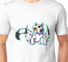Barioth Chibi Fanart Monster Hunter Unisex T-Shirt