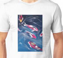 Koi In Motion T-Shirt