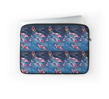 Koi In Motion Laptop Sleeve