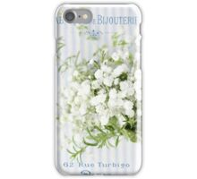 Baby's Breath Fabrique iPhone Case/Skin