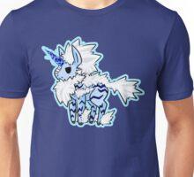 Kirin Monster Hunter Fanart Chibi Unisex T-Shirt