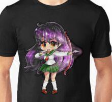 Kagome Chibi Fanart Inuyasha Unisex T-Shirt