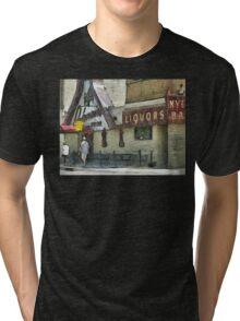 Nye's Polonaise Tri-blend T-Shirt