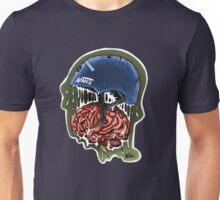 skate helmet Unisex T-Shirt