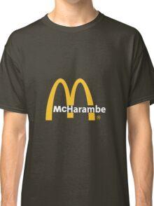 McHarambe Classic T-Shirt