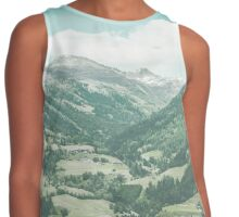 valley Contrast Tank