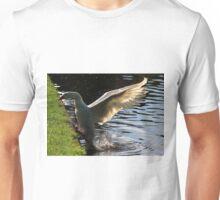 Goose launch Unisex T-Shirt