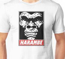 OBEY HARAMBE Unisex T-Shirt