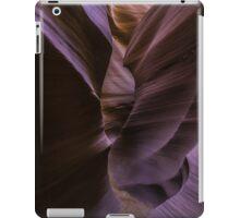Antelope Canyon, Arizona, USA iPad Case/Skin