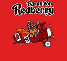 Baron Von Redberry Unisex T-Shirt