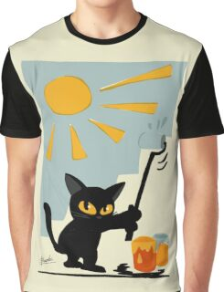 Fine day Graphic T-Shirt