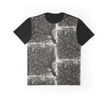 Dark Tree Graphic T-Shirt