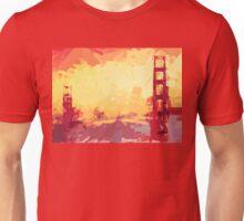 Bold San Francisco Unisex T-Shirt