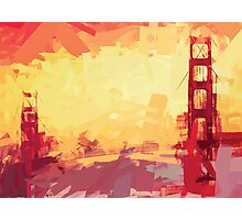 Bold San Francisco Photographic Print