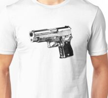 Loaded Clips Unisex T-Shirt