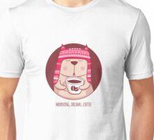 winter, coffee, dreams Unisex T-Shirt