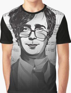 Ben Folds Graphic T-Shirt
