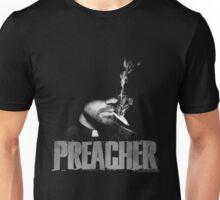PREACHER MAN T-SHIRT Unisex T-Shirt