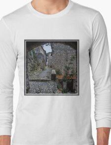Artena Italy Long Sleeve T-Shirt