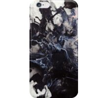 Ink No.2 iPhone Case/Skin
