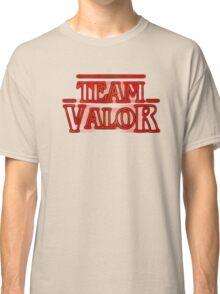 Team Valor Stranger Classic T-Shirt