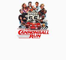 Cannonball Run Classic T-Shirt