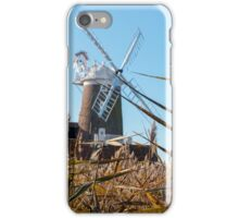Cley Windmill iPhone Case/Skin