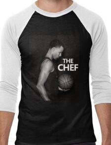 curry Men's Baseball ¾ T-Shirt