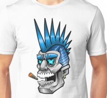 Edgy Daft Unisex T-Shirt
