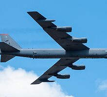 B-52 by TomGreenPhotos