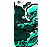 Aliens in Love iPhone Case/Skin