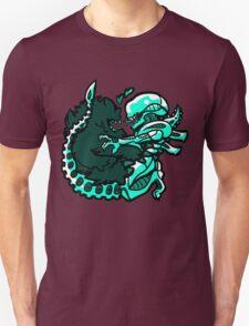 Aliens in Love T-Shirt