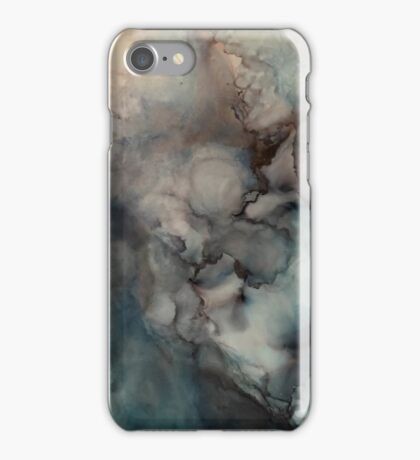 Ominous  iPhone Case/Skin