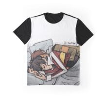 Sleepy Days Graphic T-Shirt
