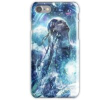 Become The Light iPhone Case/Skin