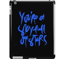 Sky full of stars iPad Case/Skin