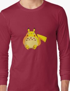 totochu Long Sleeve T-Shirt