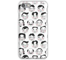 OH, DADDY! iPhone Case/Skin