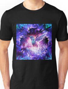 Hummingbird Love Unisex T-Shirt