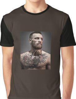 Conor McGregor Graphic T-Shirt