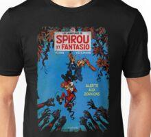 The Adventurer Unisex T-Shirt