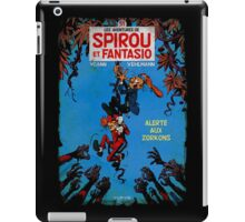 The Adventurer iPad Case/Skin