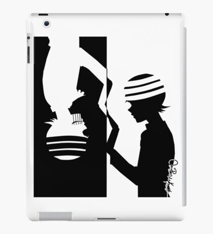 Death the Kid: Two Sides iPad Case/Skin
