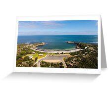 Dynamite Bay, Western Australia Greeting Card