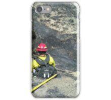 Lounging iPhone Case/Skin