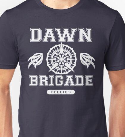 dawn brigade Unisex T-Shirt