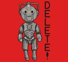 DELETE! DELETE! Kids Clothes